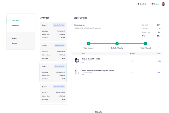 A wholesale platform built for scale and collaboration